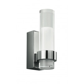 Applique murale LED cylindrique