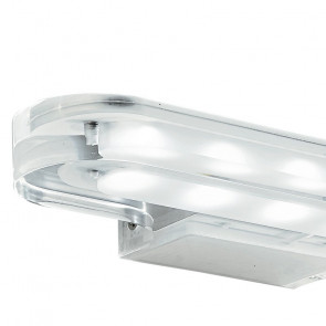 LED-W-PHOENIX/6W - Applique con luci...
