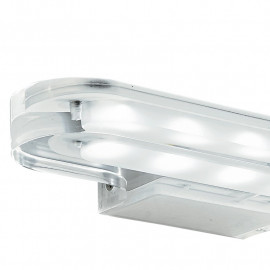 LED-W-PHOENIX/6W - Applique con luci led