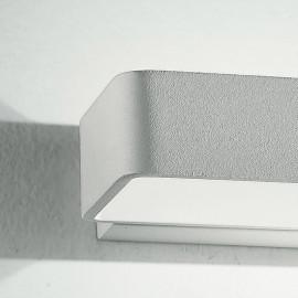Applique led rettangolare con doppia