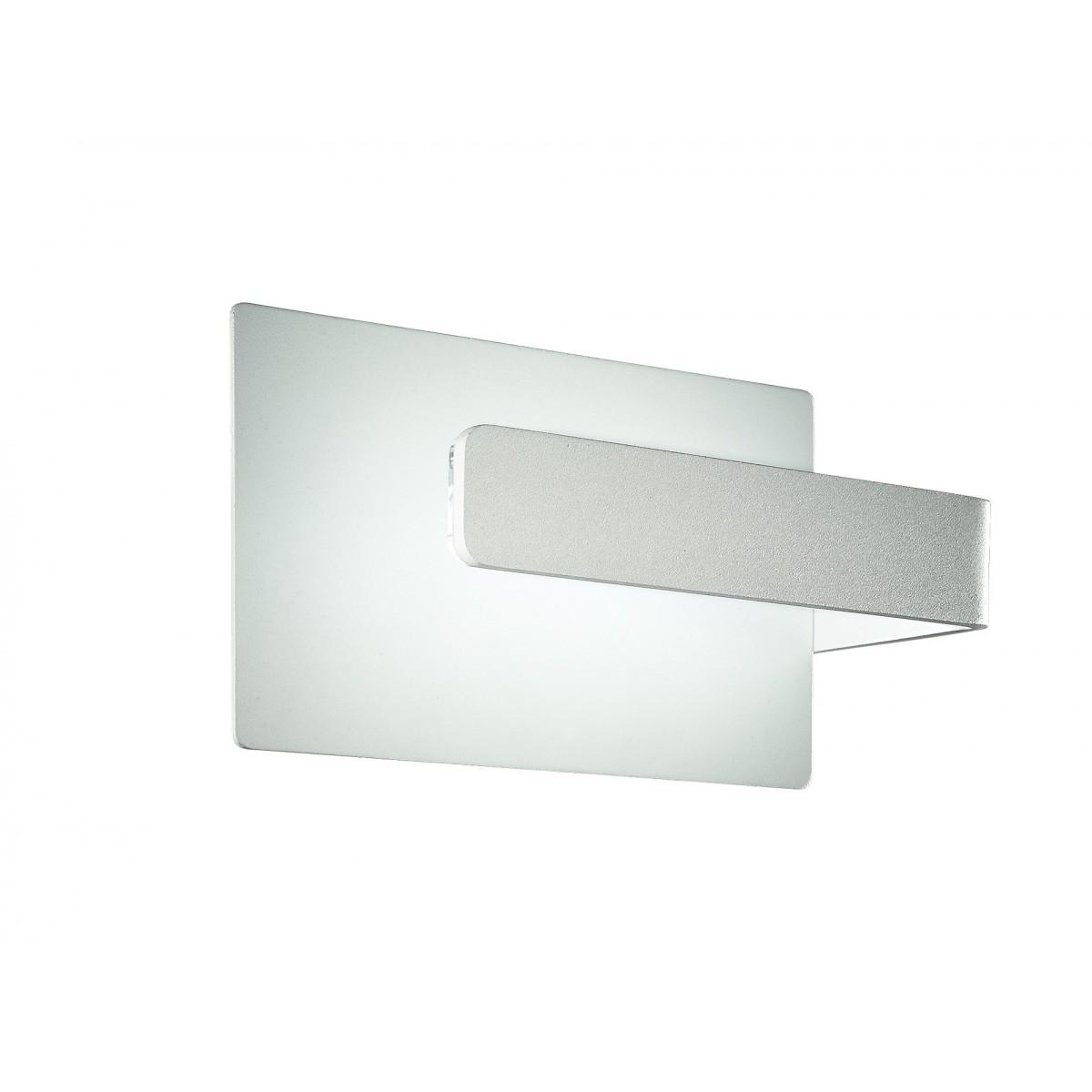 Applique murale LED au design moderne et