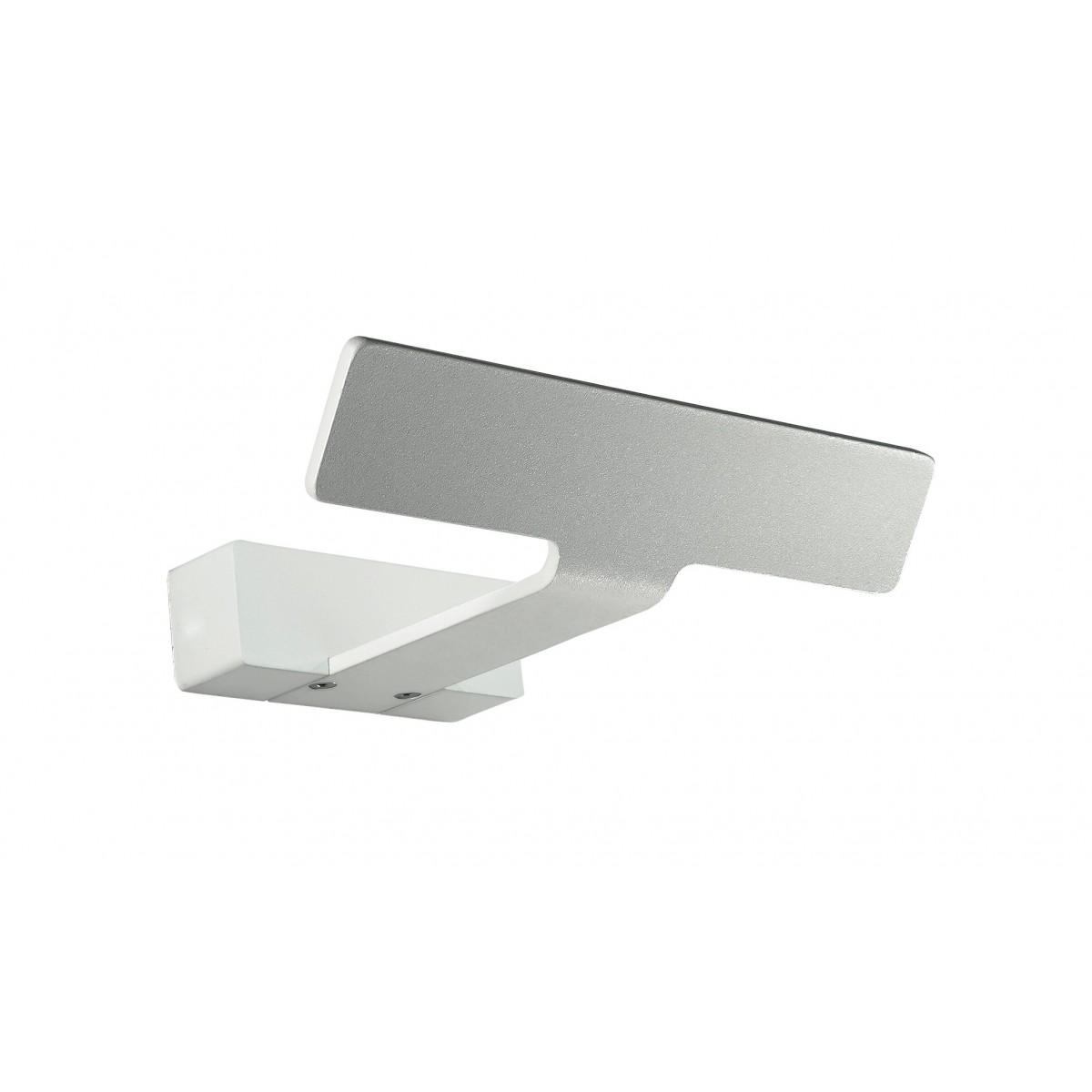 LED-W-PEGASO/4W - Applique bianca dalla