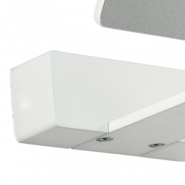 LED-W-PEGASO / 4W - Applique blanche de