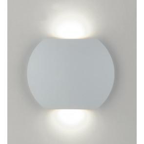 LED-W-MIURA / 6W - Applique blanche...