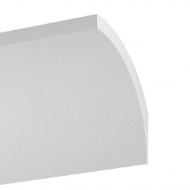 LED-W-MUSTANG-200 Applique Blanc Led A 4000kelvin 8 watts