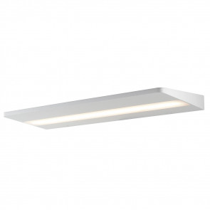 LED-W-GRADO Applique Bianco...