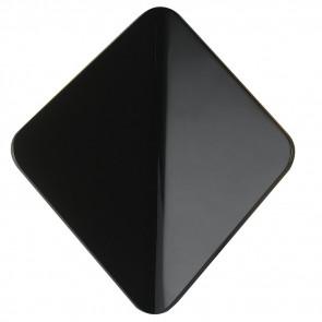 Applique Murale LED Noire A...