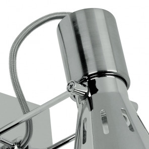 SPOT-CADILLAC-1 - Applique moderne en...