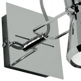 SPOT-CADILLAC-1 - Applique moderna dal