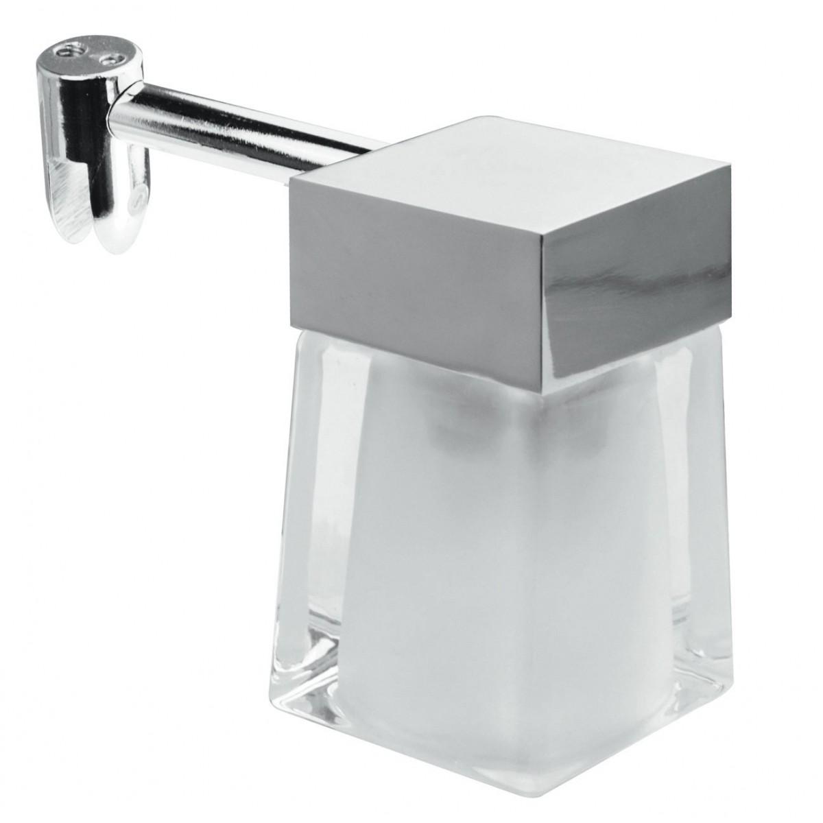 Lampe de salle de bain miroir universel