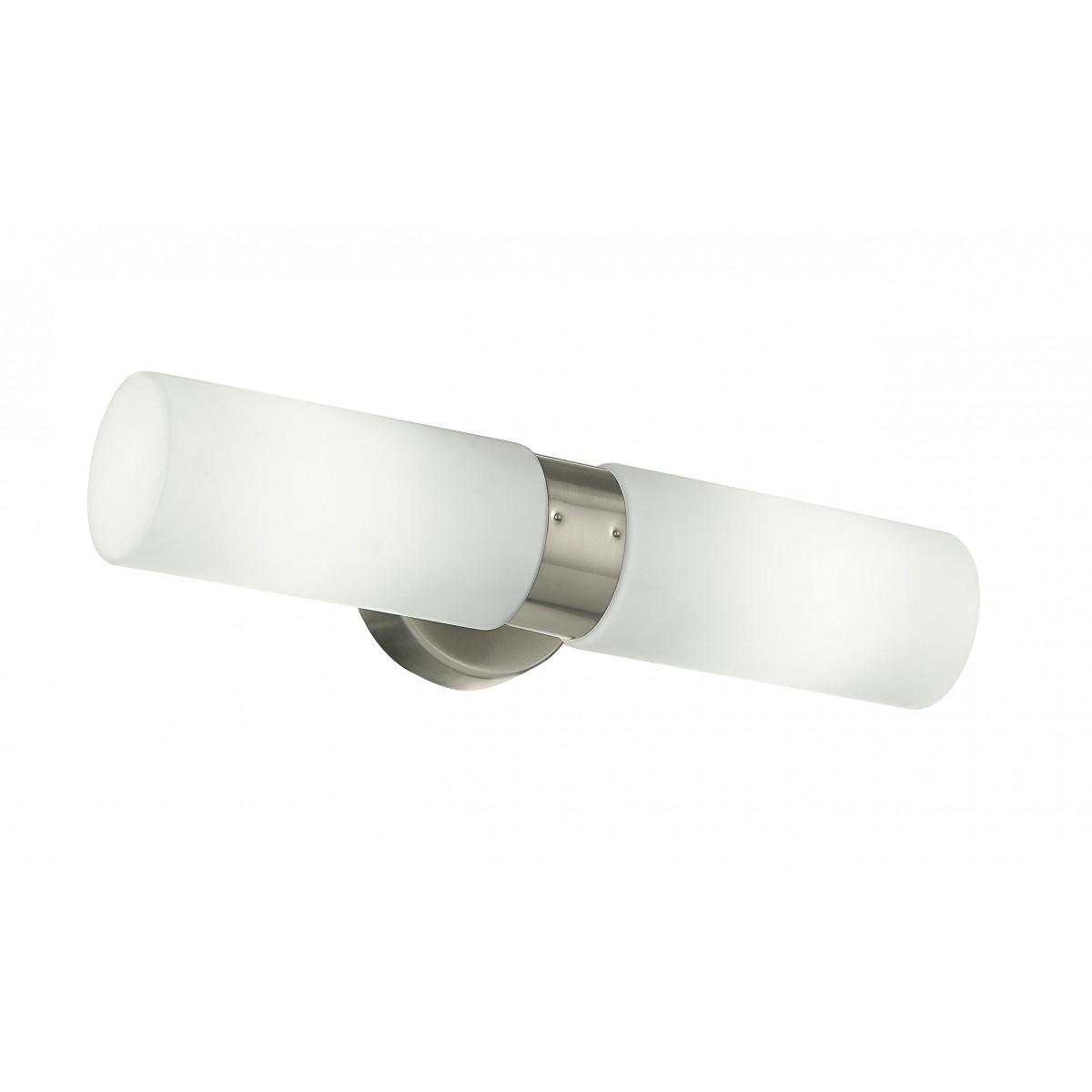 SPOT-B-JOY - Applique nickel e vetro