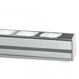 LED-ODIC-3W - Lampada a led sottopensile