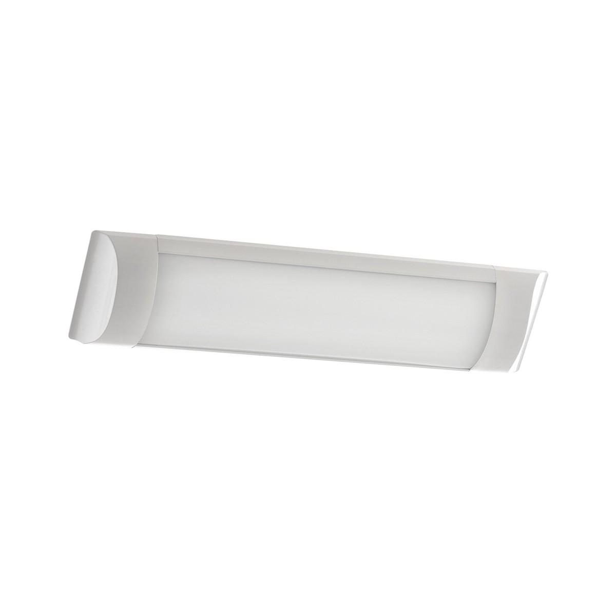 Lampe sous suspension blanche Led