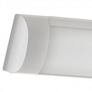LED-BATTEN-30 Lampada Bianca da sotto...