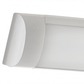 LED-BATTEN-30 Lampada Bianca da sotto