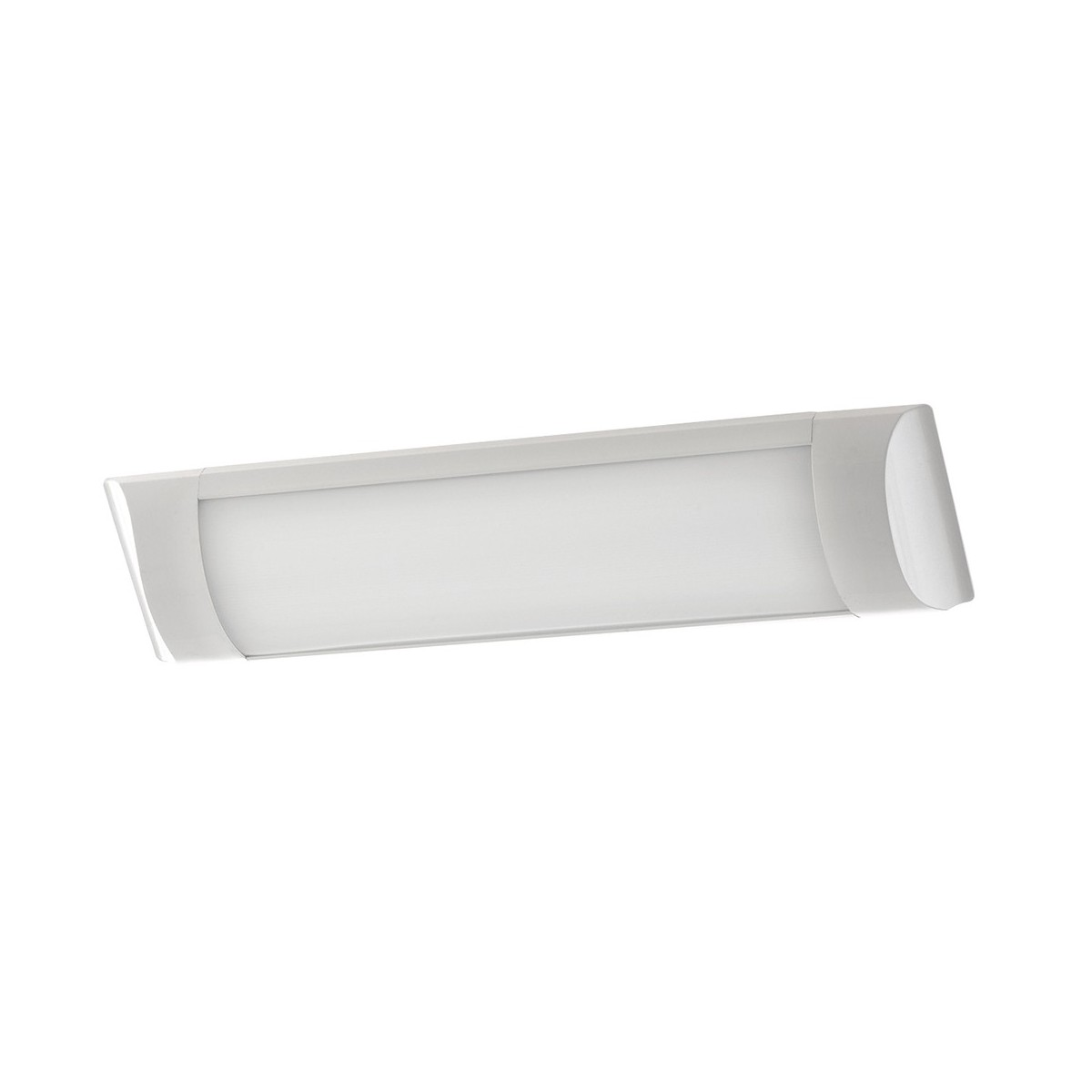 Applique Bianco Led  4000kelvin 18 watt