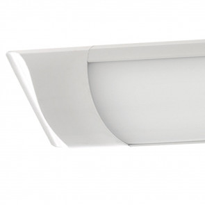 Applique LED blanche 4000kelvin 18 watts