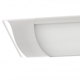 Applique LED blanche 4000kelvin 18 watts