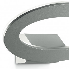 Applique Eros In alluminio per esterno INTEC Miglior Prezzo