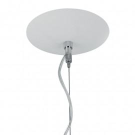 Suspension de fil en aluminium blanc Imagine Fan Europe