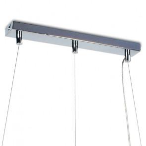 Lampe à suspension simple et moderne...