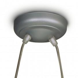 Suspension métallique Zebrata Line Fan Europe
