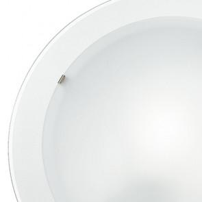 I-061228-7 Plafonnier MODERNE blanc