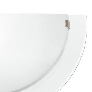 Lampada Applique Bianco