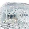 Diffuseur en verre transparent décoré Giulietta FanEurope Line