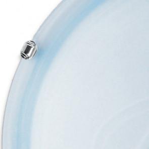 32/28901 - Plafonnier en verre...