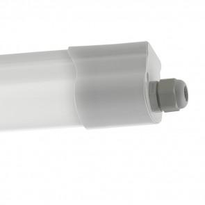 Plafonnier LED blanc A + 4000kelvin 9...