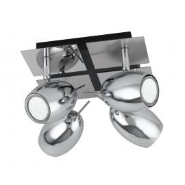 SPOT-MADRID-PL4 - Plafonnier design