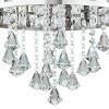 Cristalli K9 Pendenti Plafoniera Innuendo
