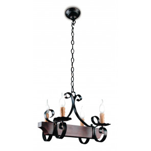 I-252/00100 - Suspension Cetena Wood...