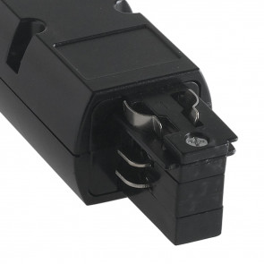 Accessoire LED-TRACK-NEST-R BLACK Noir