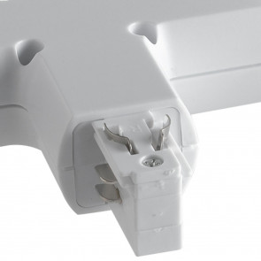 LED-TRACK-T-R1 Blanc accessoire