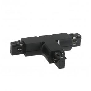 LED-TRACK-T-R2 BLACK Accessoire Noir