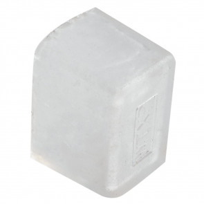 Accessoire blanc
