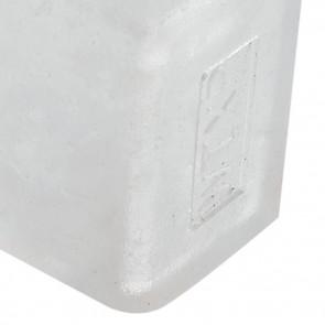 NEON-FLEX-CAP Accessorio Bianco