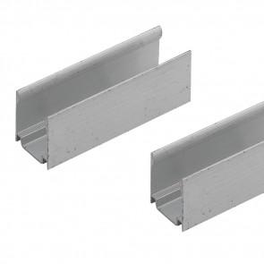 NEON-FLEX-BRACKETS Accessoire blanc
