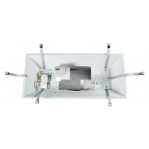 I-KAPPA-BASE / M - Base pour plafonnier Kappa 56x25.8 cm E27