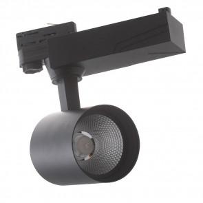 LED-EAGLE-B-20WM Spot binaire Noir...