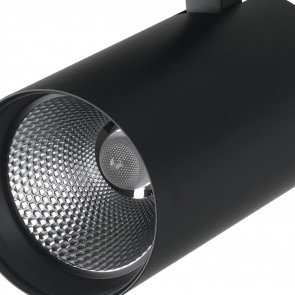 LED-EAGLE-B-40WC Spot binaire Noir...