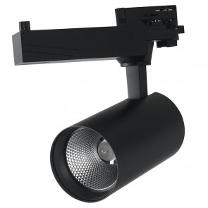 LED-EAGLE-B-40WM Spot binaire Noir...