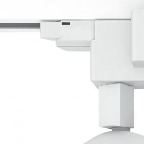 Projecteur pour rail blanc et lumière...
