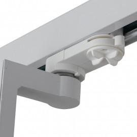 LED-EXPRESS - Spot sur rail orientable