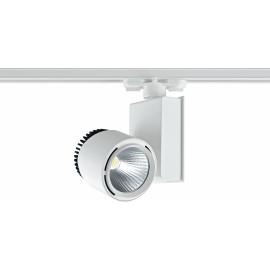 Projecteur pour rail et éclairage LED en
