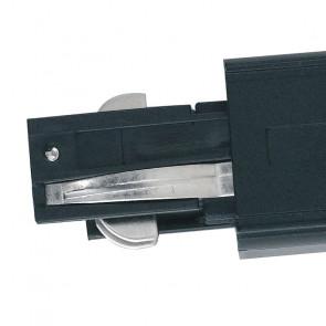 Connecteur noir pour rails de guidage...