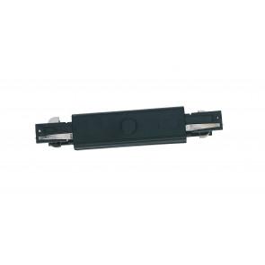 Connecteur de rail de guidage linéaire noir