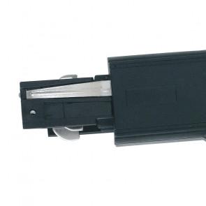 LED-TRACK-L BLACK - Connecteur en...